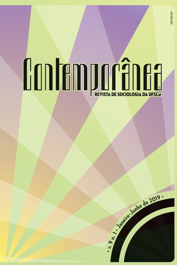 Visualizar v. 9, n. 1 (2019): Janeiro - Junho 2019